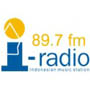 Klik untuk melihat lebih jelas gambar Logo I-Radio